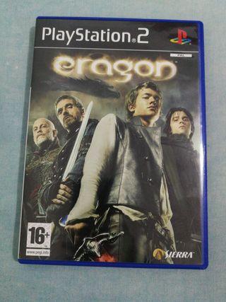 eragon PS2
