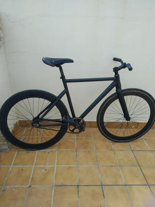 Bicicleta Fixie Santafixie
