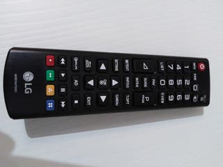 Mando a distancia TV LG