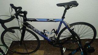 bici de carretera Orbea enol