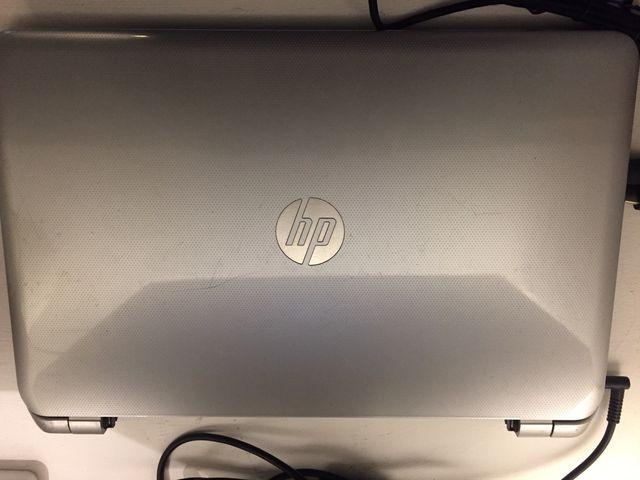 "HP Pavilion 15"" Windows 10"
