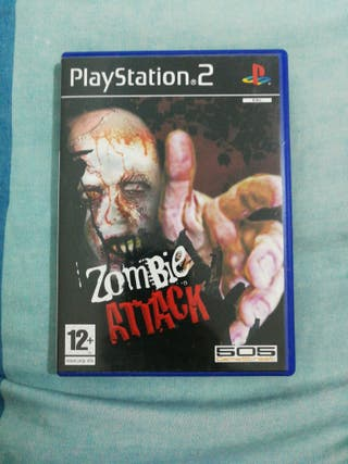 Zombie Attack PS2