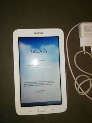 tablet Samsung a estrenar