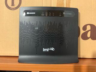 Router 4g Huawei B593s