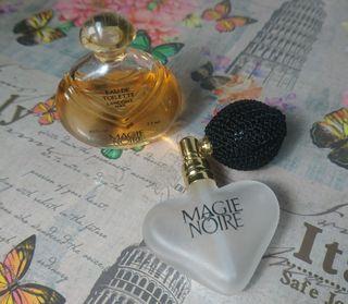 perfume Lancôme - MAGIE NOIRE, descatalogado
