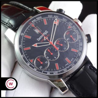 EBERHARD & Co Chrono 4 Grande Colors FULL SET