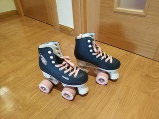 patines artísticos