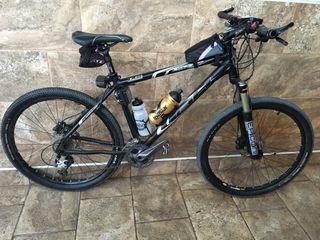 Bici montaña btt bh expert