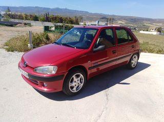 Peugeot 106 Sport 1.6 100cv