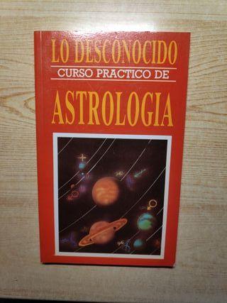 Curso práctico de astrología