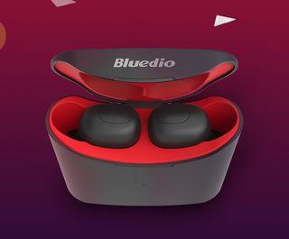 Auriculares Bluetooth Bluedio t- elf