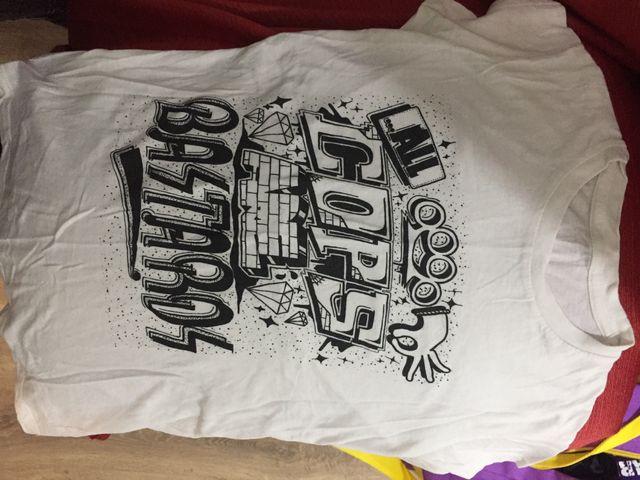 Camiseta All Cops
