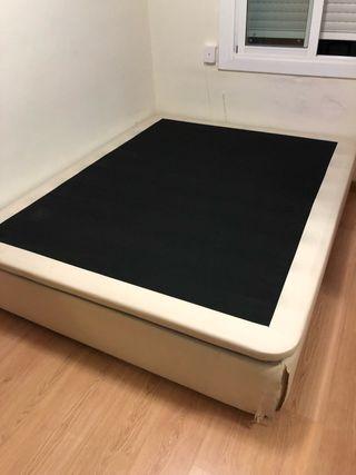 Canapé cama 150 cm x 190 cm