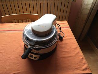 Freidora sin aceite New Chef