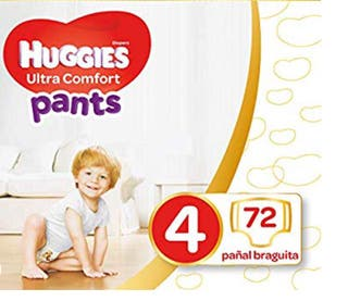 PANTS HUGGIES