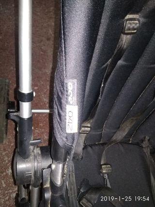 carrito silla niño ace