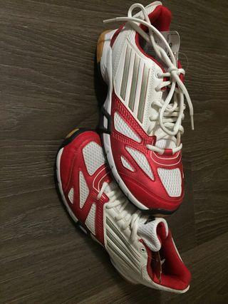 Zapatillas indoor Adidas