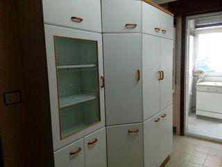 Mueble de cocina de segunda mano en la provincia de Ourense en WALLAPOP