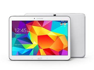 Samsung Galaxy Tab 4 10.1 pulgadas.