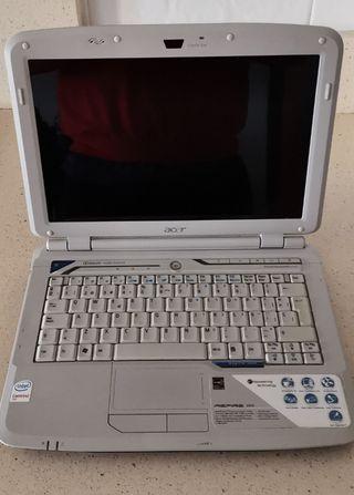 portátil Acer 2920g