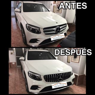 PARRILLA MERCEDES GLC 63 AMG