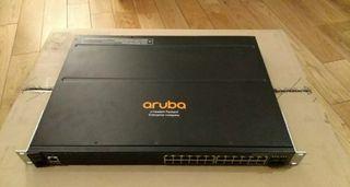 Switch HPE Aruba 2920-24G J9726A 24 puertos