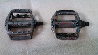 pedales BMX clásica Haro