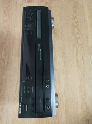 módulo reproductor de CD y grabador