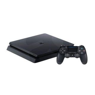 PS4 Slim 500 gigas
