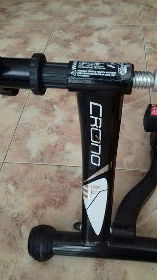 Rodillo Elite Crono Fluid ElastoGel