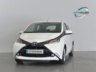 Toyota Aygo 1.0 X-Play | Cámara Marcha Atrás | Led