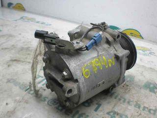 Compresor aire acondicionado 2752838