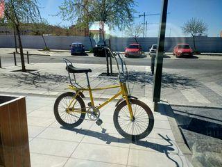 restauracion de bicicletas antiguas