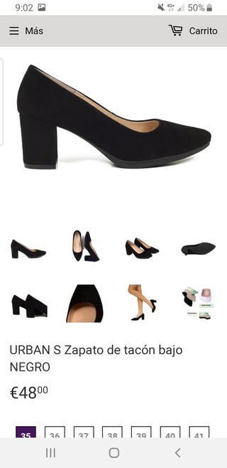 Mimao Wallapop En Zapatos Segunda De Mano 8wOk0nXP