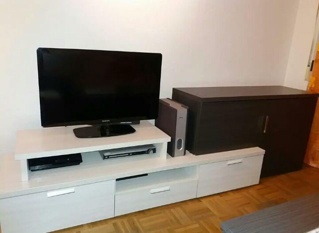 Mueble para salón comedor moderno para TV de segunda mano por 140 ...