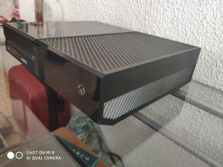 Xbox one+juegos