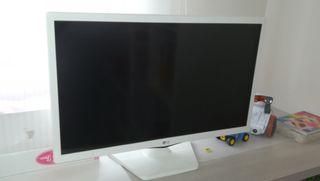 Monitor LG 24MT