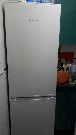 Combo Frigorífico-Congelador Bosch