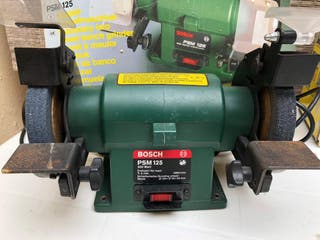 Moladora doble Bosch