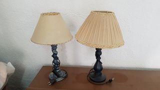 Lámparas de sobre mesa o mesilla