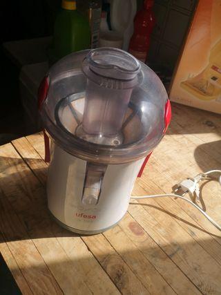 extractor de zumo,