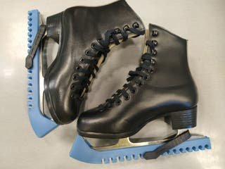 Patines hielo Patrick By Sico