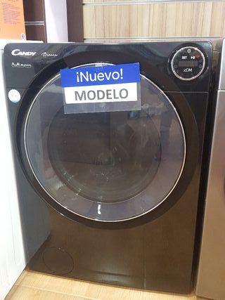 Lavadora CANDY Bianca 9 Kg A+++ Nueva!!!