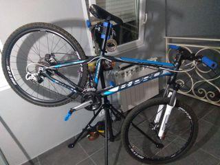 """Bicicleta montaña 26"""" freno disco"""