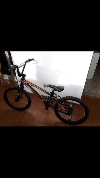 bici BMX Monty 139 Race