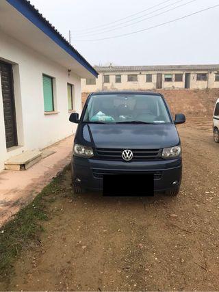 Volkswagen Transporter -T5 2011