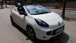 Renault Wind DYNAMIQUE TCE 1.2 100CV