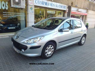 Peugeot 307 1.6 HDi 90 DSign