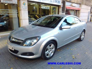 Opel Astra Cabrio Twin Top 1.6 16v Enjoy
