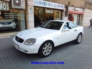 Mercedes Clase SLK 230 KOMPRESSOR